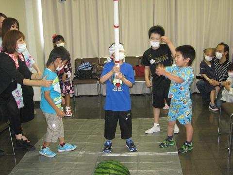7月6日 「帝京ちば総合医療センター」 を訪問しました