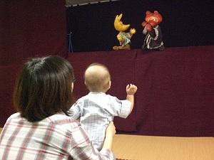 2011年12月19日 千葉大学医学部付属病院小児科訪問