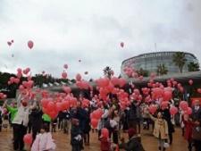 2014年2月15日 国際小児がんデーの集い