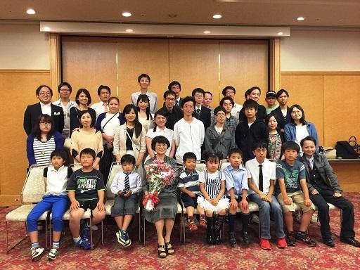 2015年6月7日(日)  総会・講演会